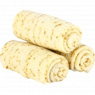 Блинчики с мясом «Любони» замороженные, 1 кг., фасовка 0.5-0.6 кг