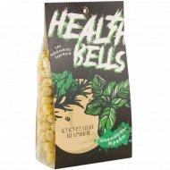 Сухие завтраки «Health bells» кукурузные шарики c травами, 50 г.