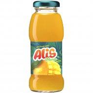 Нектар пастеризованный «Alis» манго, 195 мл