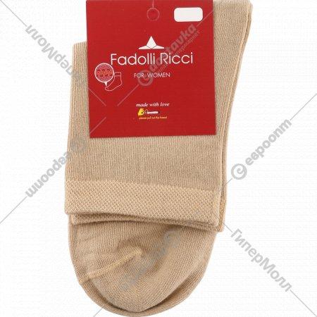 Носки женские «Fadoli Ricci» размер 35-38.