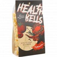 Сухие завтраки «Health bells» кукурузные шарики c аджикой, 50 г.