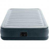Надувная кровать «Intex» Twin Mid Rise, 67766NP
