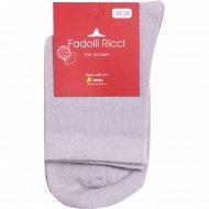 Носки женские «Fadolli Ricci» размер: 35-38.