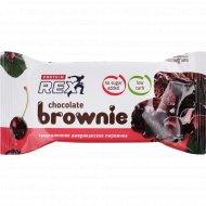 Пирожное протеиновое «Брауни» классическое, 50 г