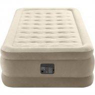 Надувная кровать «Intex» Twin Ultra Plush, 64426NP