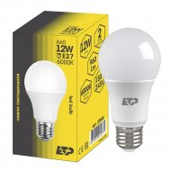 Лампа светодиодная «ETP» A60 12W E27 6500K .