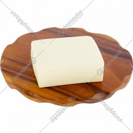 Продукт пищевой «Пошехонье» с ароматом сыра, 1 кг, фасовка 0.4-0.6 кг