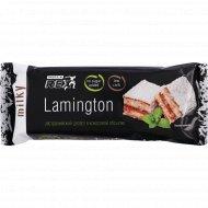 Пирожное протеиновое «Ламингтон молочный» 50 г