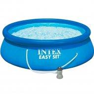 Надувной бассейн «Intex» Easy Set, 28142NP