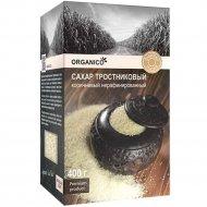 Сахар тростниковый «Organico» 500 г.