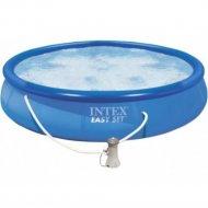 Надувной бассейн «Intex» Easy Set, 28158NP