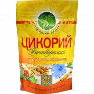Цикорий «Здравник» с экстрактом женьшеня, 85 г.