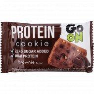 Протеиновое печенье «Go On» с шоколадом, 50 г