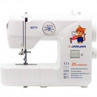 Швейная машина «Jaguar» Kitty