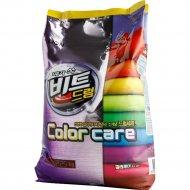 Стиральный порошок «Bean Drum Color Care» 2.25 кг.