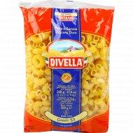 Макаронные изделия «Divella» №53 рожки, 500 г.