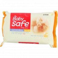Мыло для стирки белья «Baby Safe» c экстрактом акации, 190 г.