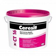 Грунтовка «Ceresit» СТ 16, 10 л