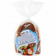 Хлеб «Столовый» ржаной бездрожжевой,450 г.