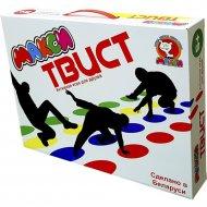 Напольная игра «Макси Твист» активная игра для друзей.