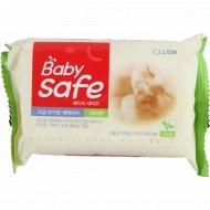 Детское мыло «Baby safe» с ароматом трав, 190 г