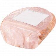 Кумпячок свиной «Классический» копчено-вареный, 1 кг, фасовка 0.4-0.6 кг