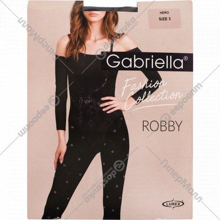 Колготки женские «Robby» 60 den, 3 размер.