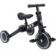 Велосипед детский «Happy Baby» Adventure, 50026, black