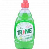 Гель для мытья посуды «Clean Tone» «Лайм и мята», 450 мл.
