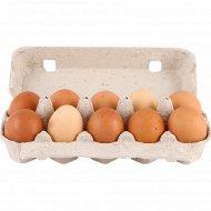 Яйца куриные «Маленькие радости» С -0, 10 шт.