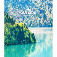 Тетрадь «Путешествия. Открой мир» А5, клетка, 48 листов.