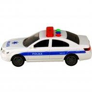Игрушка «Big Motors» Полицейская машинка, RJ6663A