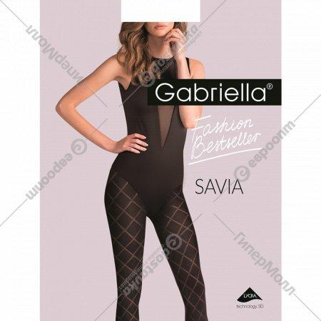 Колготки женские «?Savia» 60 den, 2 размер.