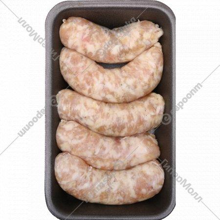 Колбаса «Деликатесная» 1 кг., фасовка 0.5-0.7 кг