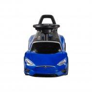 Детская каталка «Kids care» Tesla.