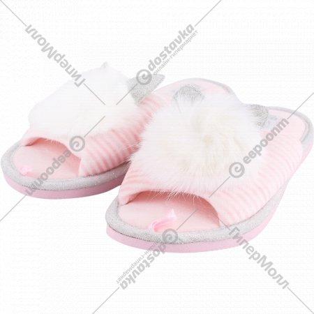 Обувь домашняя детская «Lucky Land» 3342 К-СН-О