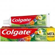 Зубная паста «Colgate» лечебные травы, 150 мл.
