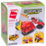 Игрушка - конструктор «Qman» 2101-2.