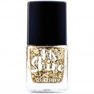 Лак для ногтей «Ms. Shine» тон 2, golddess, 6 мл.