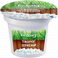 Творог зерновой «Беллакт» 5%, 180 г.
