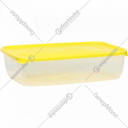 Контейнер для холодильника и СВЧ 1.9 л.