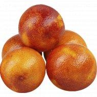 Апельсин красный 1 кг., фасовка 0.4-0.5 кг