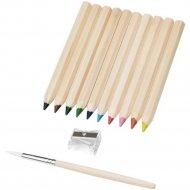 Цветной карандаш «Мола» 1 шт.