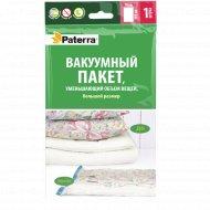 Пакет вакуумный «Paterra» работает от пылесоса, 70х105 см, 1 шт.