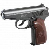 Страйкбольный пистолет «Galaxy» G.29 пистолет Макарова, металлический, пружинный.