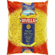 Макаронные изделия «Divella» №79 соломка, 500 г.