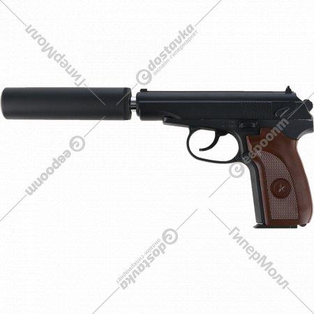 Пистолет пневматический «Galaxy» G.29A пружинный.