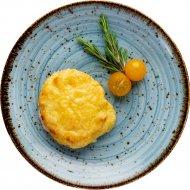 Филе куриное с ананасом, запеченное, замороженное, 1/600