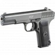 Cтрайкбольный пистолет «Galaxy» G. 33 ТТ металлический, пружинный.