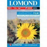 Пленка для ламинирования «Lomond» 150 мкм, 1302143